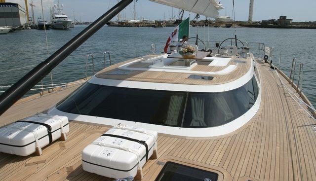 Mychiara Charter Yacht - 3