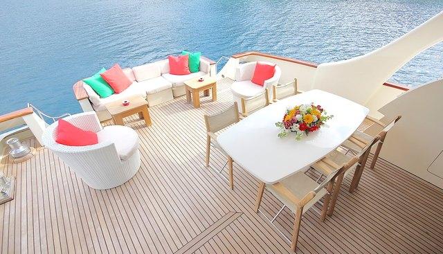 Irdode Charter Yacht - 3