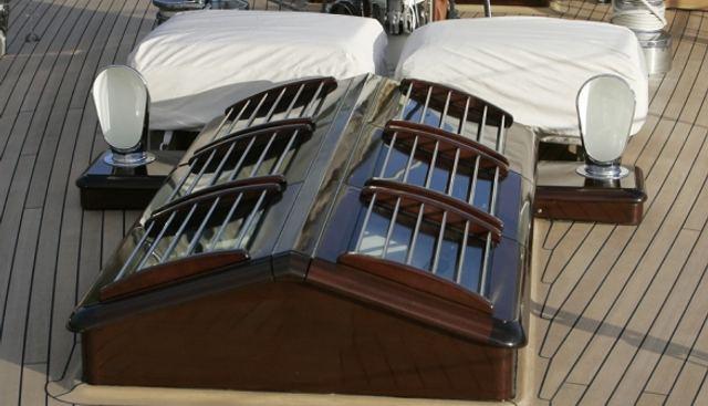 Atao Charter Yacht - 3