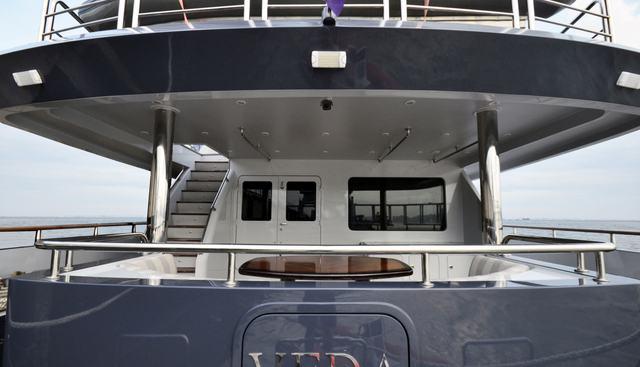Beyond Capricorn Charter Yacht - 8