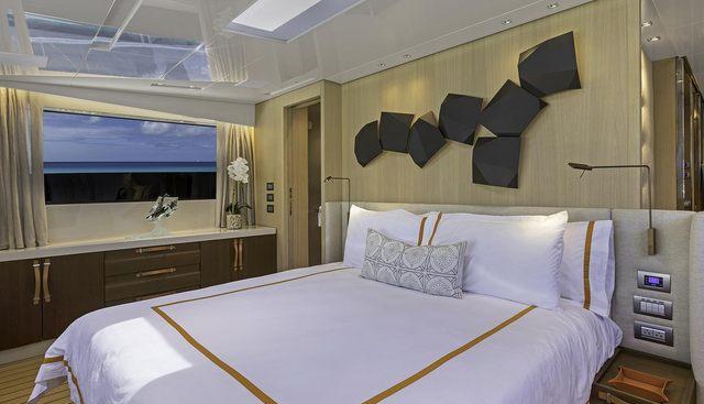 Freddy Charter Yacht - 8
