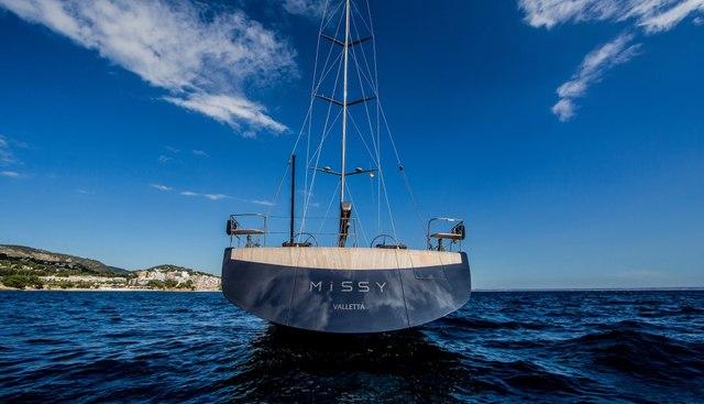 Missy Charter Yacht - 7