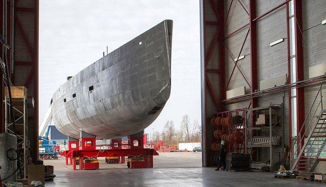 Unfurled Charter Yacht - 6