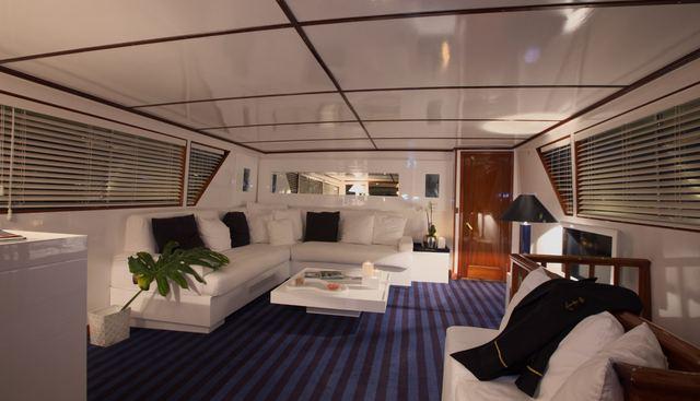 Chantella Charter Yacht - 8