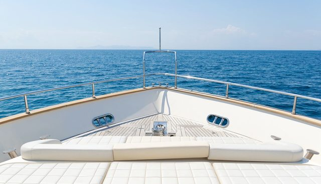 Alfea Charter Yacht - 4