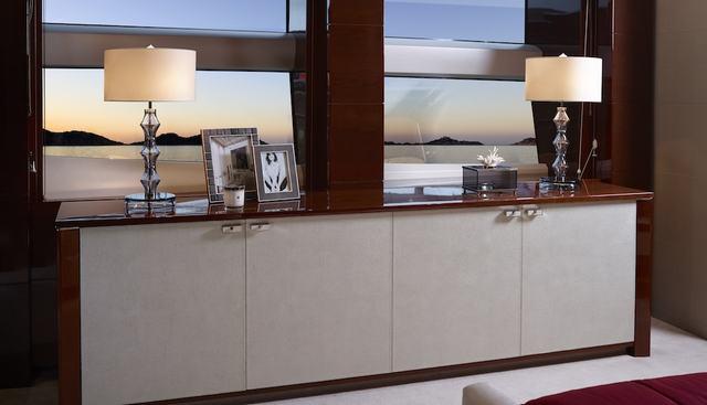 X5 Charter Yacht - 8