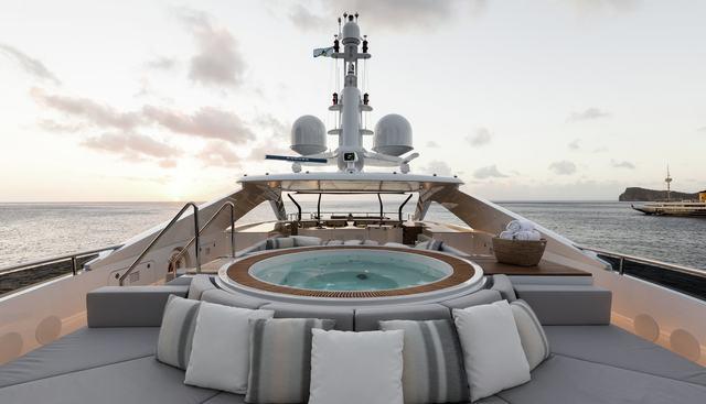 Laurentia Charter Yacht - 2
