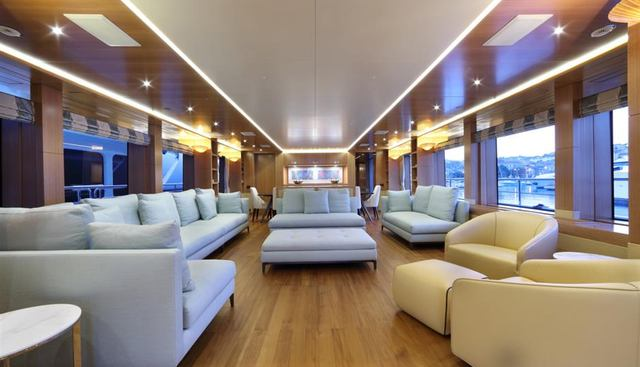 Miss Lily Charter Yacht - 3