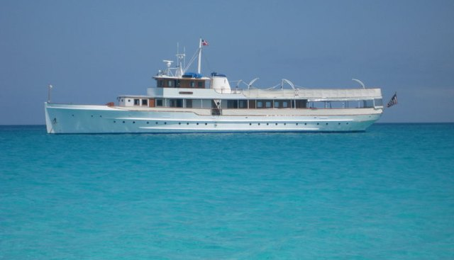 Mariner III Charter Yacht - 2