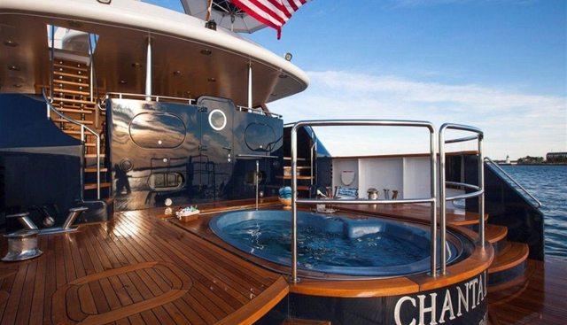 Chantal Ma Vie Charter Yacht - 5