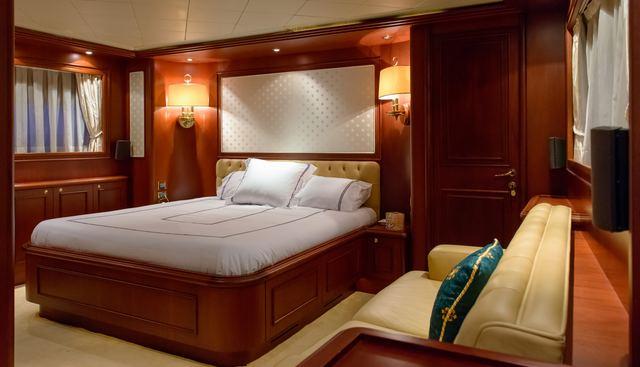Gihramar Charter Yacht - 6