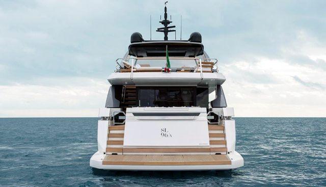 Reine D'Azur Charter Yacht - 8