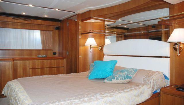Gianetti G 85 3D Charter Yacht - 5