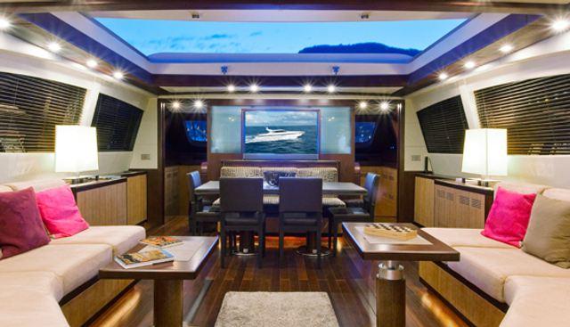 H1 Charter Yacht - 7