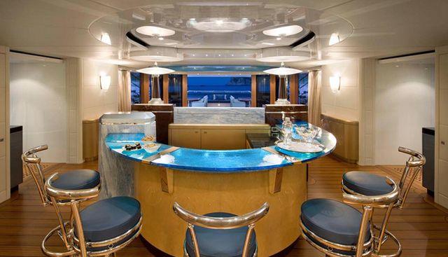 Sycara V Charter Yacht - 7
