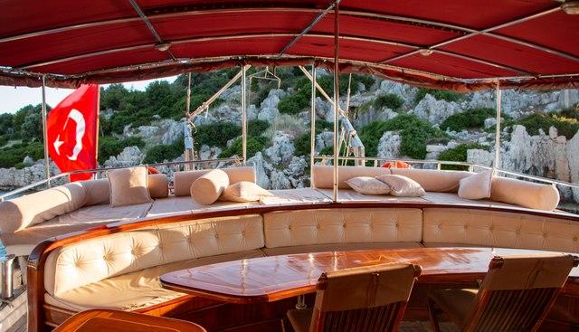 Grand Alaturka Charter Yacht - 5