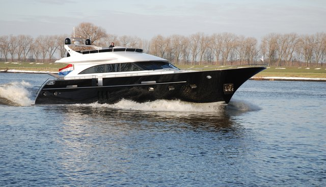 Angels Charter Yacht