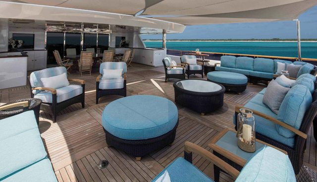 Unbridled Charter Yacht - 2
