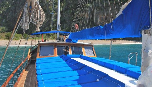 Alaturka 2 Charter Yacht - 4