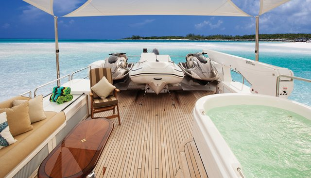 Second Love Charter Yacht - 2
