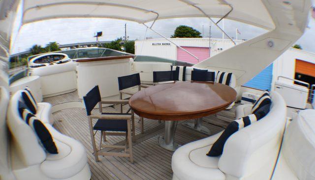 Reflection Charter Yacht - 4