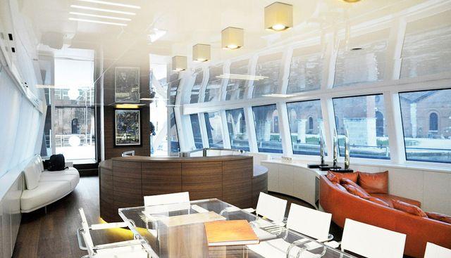 Nativa Charter Yacht - 5
