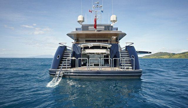 Loretta Anne Charter Yacht - 5