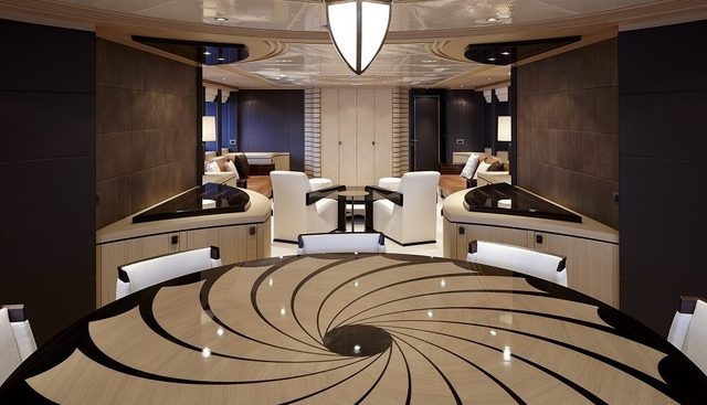 Taurica Charter Yacht - 4