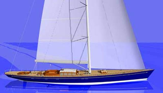 K-IV PROJECT Charter Yacht - 2