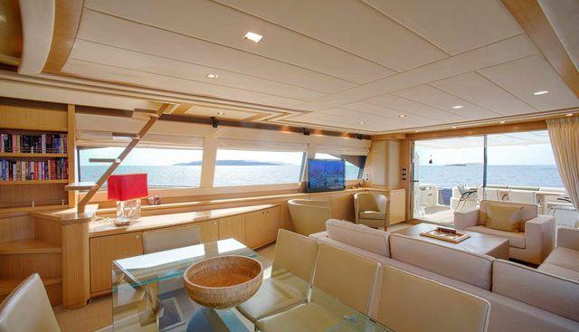Julie M Charter Yacht - 8