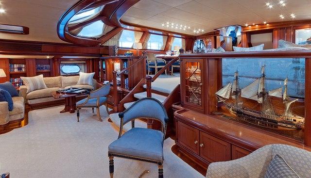Hyperion Charter Yacht - 8