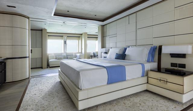 Zazou Charter Yacht - 3