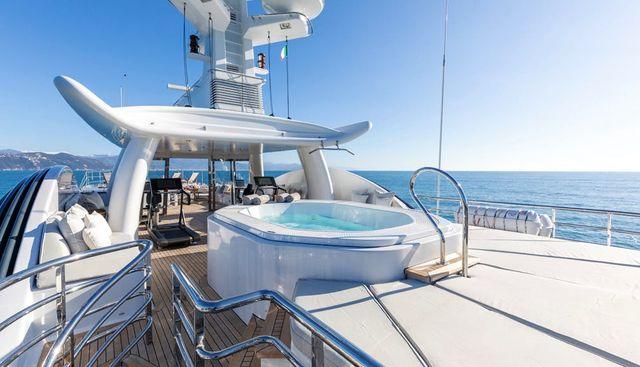 Revelry Charter Yacht - 2