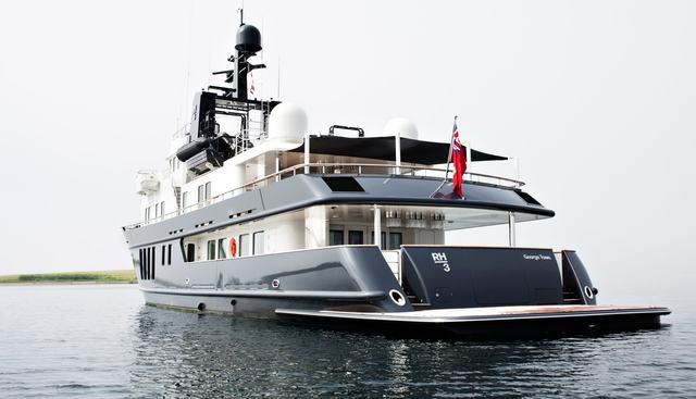 RH3 Charter Yacht - 2