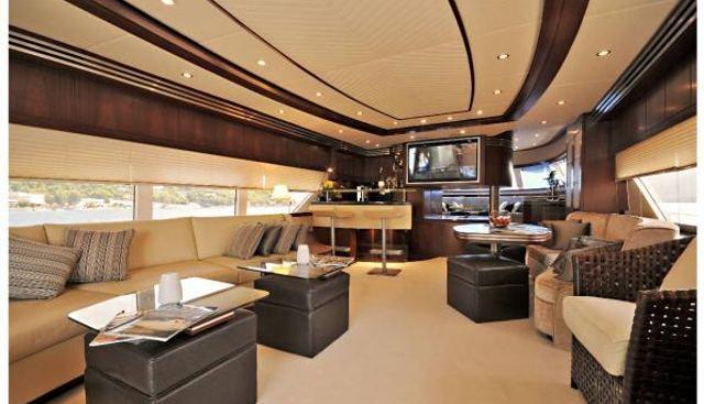 Lady Carola Charter Yacht - 5