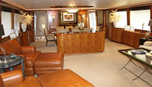 Gratitude Charter Yacht - 6