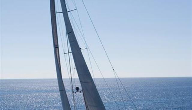 Mystere Charter Yacht - 7
