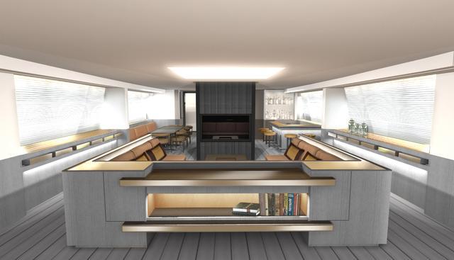 Enterprise Charter Yacht - 4