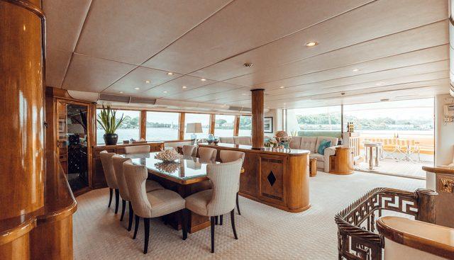 Oscar II  Charter Yacht - 8