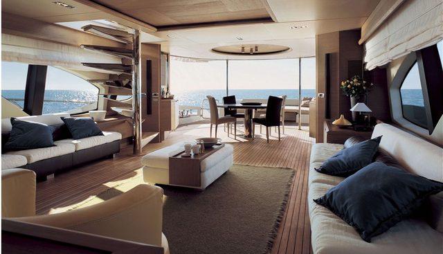 Crystal Charter Yacht - 6