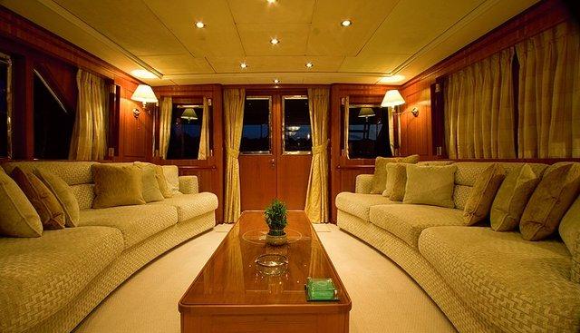 Sylviana Charter Yacht - 8