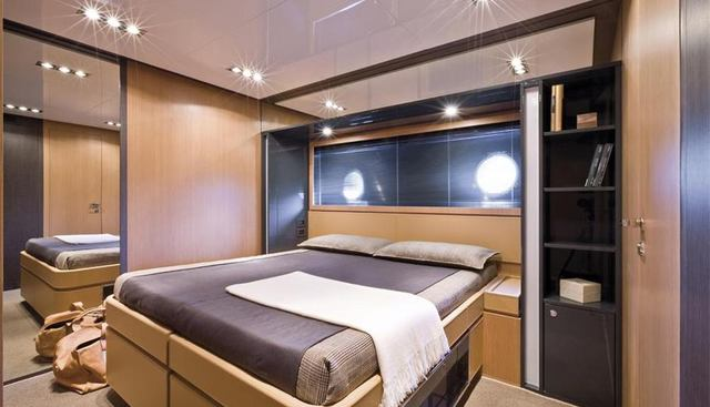 Excellence IV Charter Yacht - 5