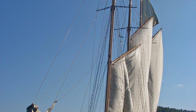 Adix Charter Yacht - 2