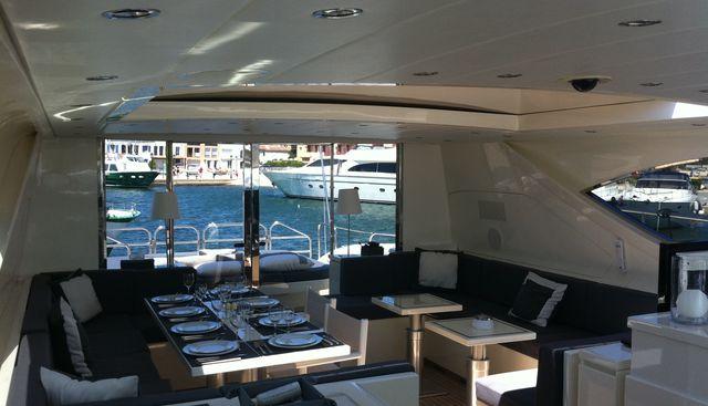 Namaste Charter Yacht - 6