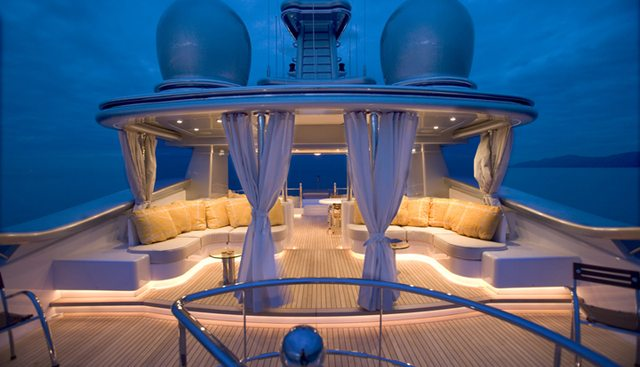 Attessa Charter Yacht - 4