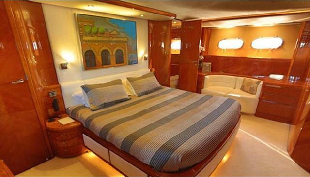 Colleena J Charter Yacht - 2