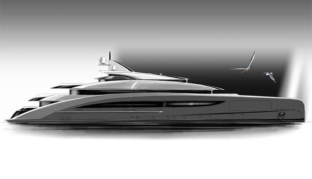 Voice Charter Yacht