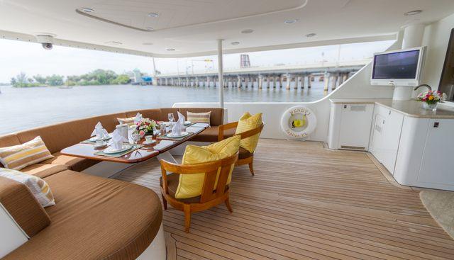 Wendy I Charter Yacht - 4