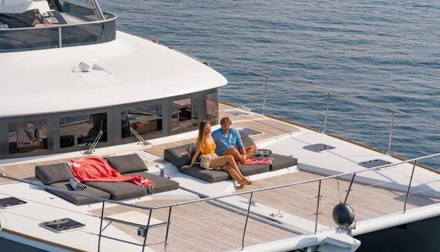 Vigilant 1 Charter Yacht - 3