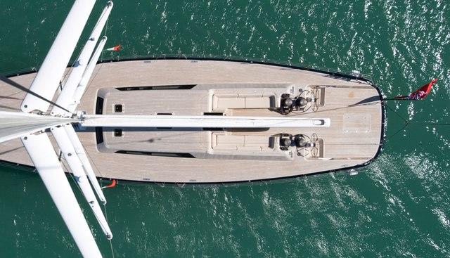 Inti Cube Charter Yacht - 4